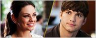 """Mila Kunis et Ashton Kutcher en super-héros… ou dans le film """"Entourage"""" ?"""