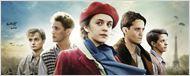 Résistance : des stars et des jeunes talents dans la nouvelle série de TF1