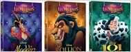 Jafar, Scar et Cruella s'emparent des affiches Disney Classiques