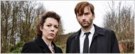 BAFTA télé : Broadchurch domine le palmarès