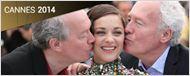 Cannes 2014 : Ryan Gosling, Marion Cotillard et les Dardenne en photos