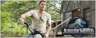 Jurassic World : 4 nouvelles photos de Chris Pratt, Bryce Dallas Howard...