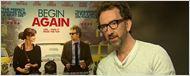 De New York Melody à U2, John Carney évoque son prochain film
