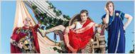 Peplum : le nouveau Kaamelott avec Jonathan Lambert arrive sur M6