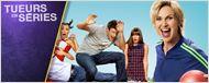 Adieu Glee cette semaine dans Tueurs en Séries