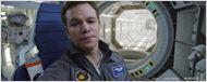 Seul sur Mars : Matt Damon présente l'équipage du prochain Ridley Scott