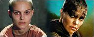 Charlize, Angelina, Natalie... 20 actrices qui ont tenté le crâne rasé