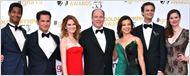 Monte-Carlo 2015 : les stars en tenue de soirée aux côtés du prince