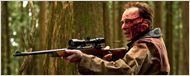 Bande-annonce Piégés : Billy Bob Thornton chasse un grizzly mangeur d'hommes incarné par Bart, la star des ours