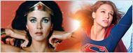 Les super-héroïnes réussissent-elles à la télé ?