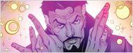 Docteur Strange : Marvel a choisi son autre docteur chez les frères Coen