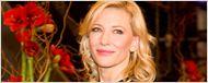 Cate Blanchett chez le réalisateur de Boyhood ?