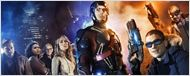 Legends of Tomorrow : aussi fort qu'Arrow et Flash pour la presse US ?