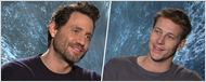 Point Break : Edgar Ramirez et Luke Bracey présentent le remake