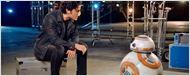 Star Wars : Poe Dameron et BB8 vous offrent une chance de gagner des cadeaux !