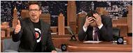 Robert Downey Jr. apprend à Jimmy Fallon les difficultés de son métier