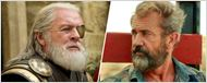Thor : Mel Gibson aurait pu incarner Odin !