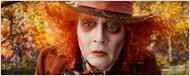 Nouveau réalisateur, film posthume, Pink donne du son... Alice de l'autre côté du miroir en 9 vidéos !