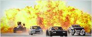 Fast & Furious 8 entre feu et glace sur cette vidéo du tournage islandais