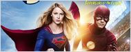 Supergirl, Flash, Jane the Virgin : quand débutent les séries CW ?