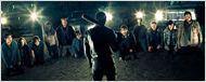 Fear The Walking Dead, MacGyver : le plein d'affiches des séries