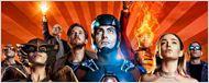 Legends of Tomorrow : la Justice Society of America se dévoile un peu