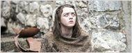 Game of Thrones saison 7 : Maisie Williams a lu le script et promet du lourd !