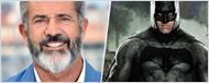 "Quand Mel Gibson tacle violemment ""Batman Vs Superman""..."