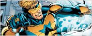 Ca se précise pour le film de super-héros Booster Gold !