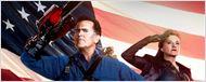 Ash vs Evil Dead : la saison 2 inédite diffusée en US+24 sur OCS Choc !