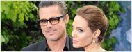 Brad Pitt et Angelina Jolie divorcent