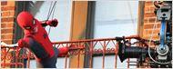 Spider-man Homecoming : le tournage est bouclé !