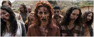 Fear the Walking Dead : une méchante dans la saison 3 ?