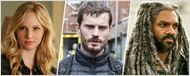 """Rattrapage séries : du coup de théâtre de """"Vampire Diaries"""" à l'arrivée d'Ezekiel dans """"The Walking Dead"""", tout ce qu'il faut retenir cette semaine !"""