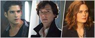 Rattrapage séries : d'une mort tragique dans Sherlock au retour d'un vilain dans Teen Wolf, tout ce qu'il faut retenir cette semaine !