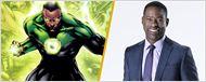Green Lantern Corps : la star de This Is Us veut jouer les super-héros