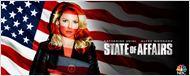 State Of Affairs : Katherine Heigl devient agent de la CIA pour 13ème Rue