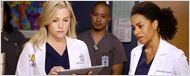 Audiences US : dure semaine pour les séries de Shonda Rhimes