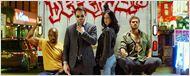 Les Defenders et Sigourney Weaver réunis sur un concept art de la série Netflix