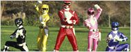 Power Rangers : leurs costumes à travers le temps
