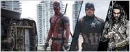 Deadpool 2, Avengers 3, Aquaman... 10 films de super-héros pour 2018 ?
