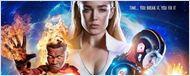 Legends of Tomorrow : une star de la série va partir [SPOILERS]