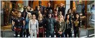 Crisis on Earth-X : le cross-over entre Flash, Arrow, Supergirl et les Legends of Tomorrow s'affiche