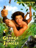 George de la jungle en streaming