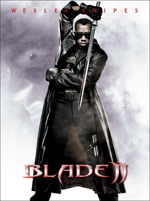 Blade 2 en streaming