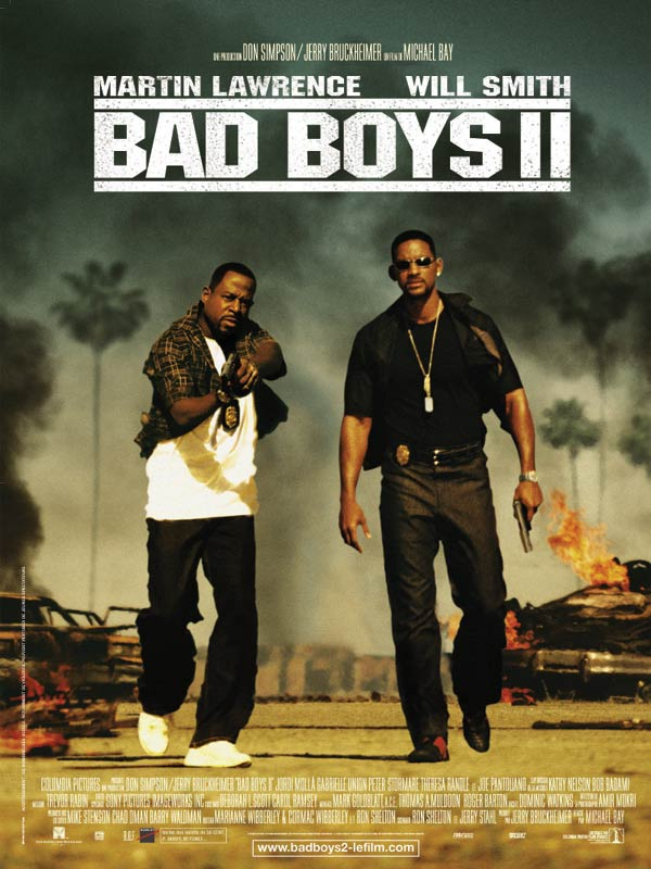 Bad Boys II en streaming
