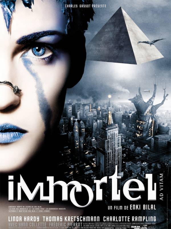 IMMORTEL (AD VITAM)