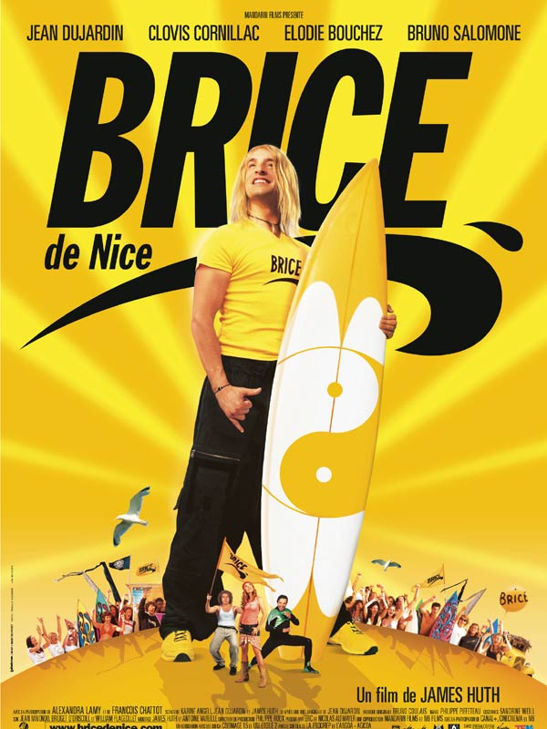 Download Brice de Nice FRENCH Poster