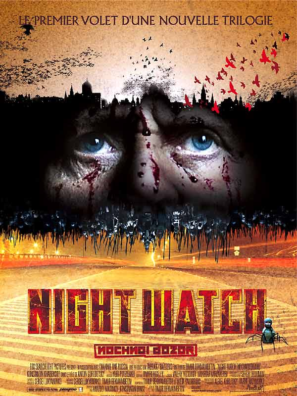 Download Night Watch Poster