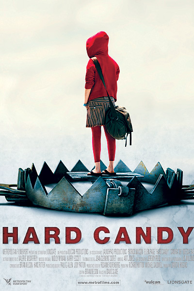 Hard Candy en Streaming
